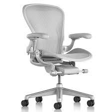 aeron office chair mineral