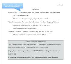 mla works cited template how citing works mla works cited  mla