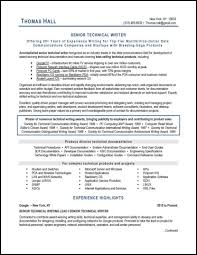 Writing A Resume And Cover Letter 7 Application Examples Sample How