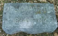 Effie Harp Wheeler (1824-1912) - Find A Grave Memorial