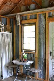 Corrugated Metal Interior Design Best 20 Tin Walls Ideas On Pinterest Galvanized Tin Walls