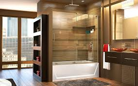 tips for selecting shower doors the