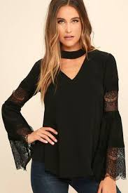 Blouses & <b>Dressy</b> Tops for Women in <b>Juniors</b> Sizes at Lulus.com ...