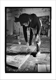 jean michel basquiat painting 1983 photo copyright roland hagenberg