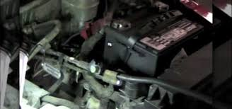 how to smoke test an evap leak code p0442 in a 2002 jeep liberty auto maintenance repairs wonderhowto