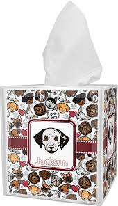 Dog Bathroom Accessories Dog Faces Bathroom Accessories Set Personalized Potty Training