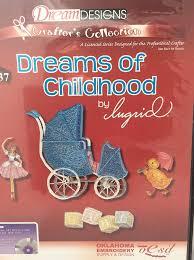 Oesd Machine Embroidery Designs Amazon Com Oesd Machine Embroidery Designs Dreams Of