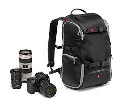 <b>Manfrotto</b> MB MA-BP-TRV Advanced <b>Camera</b> and Laptop <b>Backpack</b>