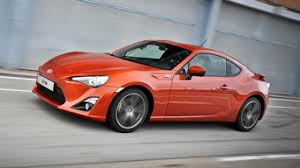 BMW and Toyota to build sports car | Top Gear