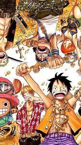 One Piece iPhone Wallpaper - KoLPaPer ...