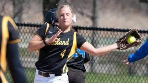 Softball rallies for split with Danville - Parkland College Athletics