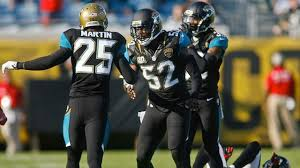 Jacksonville Jaguars 2014 Roster Cuts 10 Players Who Wont