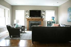 Of Living Rooms With Sectionals Living Room Layout Great Home Design References Huca Home