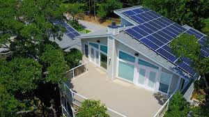 Residential Solar Panel Design