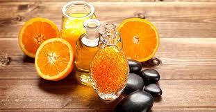 Эфирное масло <b>апельсина</b> для кожи и против целлюлита ...