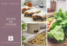 Cadeau Cours De Cuisine Paris Amazon Codes Promo