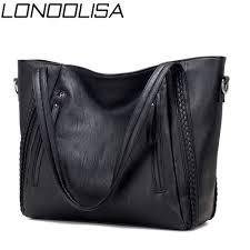 Designer Travel Bags Ladies New Luxury Womens Soft Leather Handbags Designer Brand