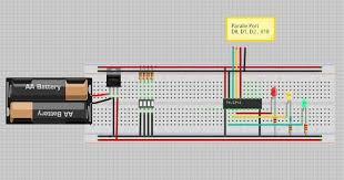 simple traffic light circuit diagram simple image traffic light circuitboard abdullahportfolio on simple traffic light circuit diagram