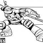 Small Picture teenage mutant ninja turtles coloring pages nickelodeon teenage