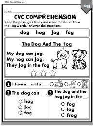 250 free phonics worksheets covering all 44 sounds, reading, spelling, sight words and sentences! Phonics Worksheets Cvc Comprehension Readers Kindergarten Free Reading Adding And 692x923 Free Kindergarten Reading Worksheets Worksheets Fall Addition Worksheets Free Printable Worksheets For Sr Kg Adding And Subtracting Mixed Fractions Worksheet With