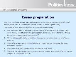 uk electoral systems fotolia ppt essay preparation