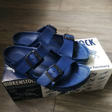 birkenstock size 36 birkenstock arizona eva size 36 womens fashion shoes on carousell
