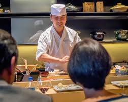 Sushi Cook Sushi Etiquette Dos And Donts From 6 Top Sushi Chefs