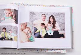 First Year Baby Photo Book Mypublisher 100 Photobook Giveaway I