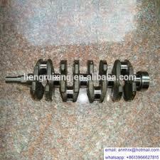 For Toyota 3k/4k/5k Engines Spare Part Crankshaft 13411-76006-71 ...