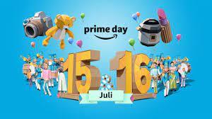 Amazon Prime Day 2020: Datum für das Deal-Event steht fest