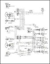 gmc 7000 mid 1975 gmc chevy 7000 7500 conventional wiring diagram 6v 53 diesel heavy 70