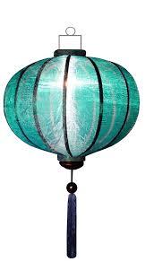 De Sfeer Van Een Lampion Vietnammy War Verlichting