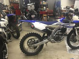 street legal wiring 2016 wr450 wr 400 426 450 thumpertalk image zpsmx8qgjfy jpeg