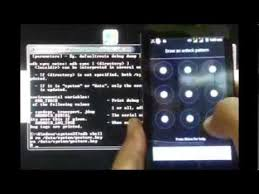 How To Unlock Phone Pattern Adorable How To Unlock Any Android If You Forget Your Pattern Or Password