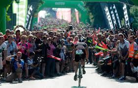 Roth powered by hep news. Datev Challenge Roth Das Ironman Rennen Das Eigentlich Kein Ironman Ist Blog Safesport Id