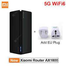 2020 <b>Xiaomi Router AX1800 Qualcomm</b> Five-core Wifi6 2.4G 5.0 ...