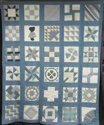 Quilts and Coverlets | Lowndes County Historical Society Museum & Blue quilt for Web Adamdwight.com