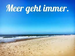 Meer Strand Travel Urlaub Reisen Zitate Sprüche Travelzitate