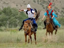 Традиции и обычаи киргизского народа