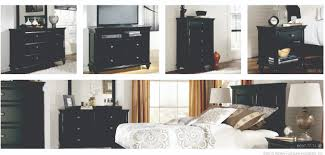 Best Selling Designs Owingsville Bedroom Collection by Ashley