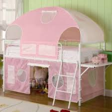 Luxurious Girls Toddler Beds With Canopy Toddler Beds Plus Girls ...