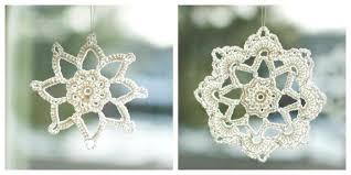 Crochet Snowflake Pattern Chart Grandma Jennies Snowflake Patterns Two Versions Petals