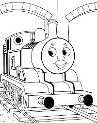 Coloriage Train Les Beaux Dessins De Transport Imprimer Et Image De Trains A Colorier L