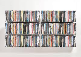 dvd storage set of 6 udvd