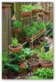 Plan A Container Garden  Garden ClubContainer Garden Plans Pictures
