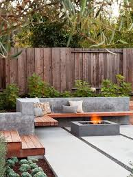 Garden Designers London Simple 48 Ways To Decorate A Fence With Planters Exterior Designs