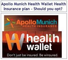 Apollo Munich Optima Restore Premium Chart Pdf Apollo Munich Health Wallet Insurance Plan Should You Opt