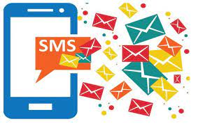 Buy a virtual number and receive SMS