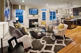 open floor plan homes. Middlebury CT New Construction Homes Ridgewood At Open Floor Plan For Sale In Ocean .