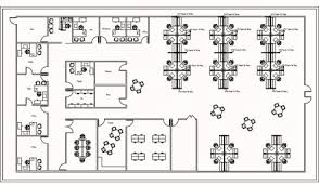 design office floor plan. Cool Design Ideas Floor Plan Creator Office 13 3287 Wonderful Layout E